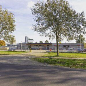 Sportschool CivitaS Meppel
