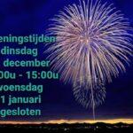 Goede jaarwisseling - CivitaS
